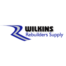 Wilkins Rebuilders Supply Logo